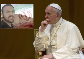 pope-francis-saeed-abedini