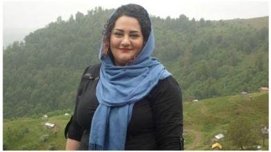 آتنا دائمی در دادگاه بدوی به ۱۴ سال زندان محکوم شده بود
