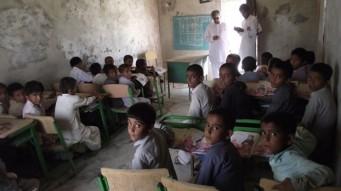 مدارس-بلوچستان